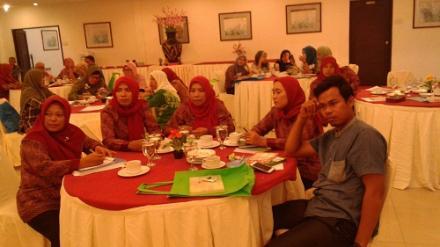 Perlindungan Anak Terpadu Berbasis Masyarakat (PATBM) Desa Besar II Terjun